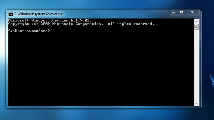 commandprompt